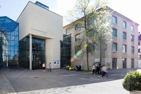 Kunstmuseum Basel | Gegenwart